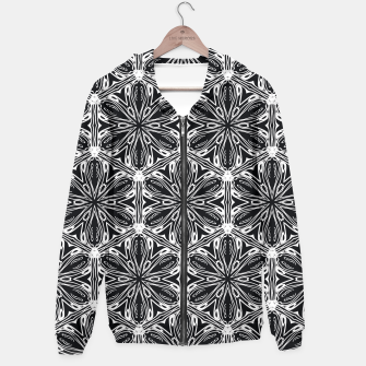 Thumbnail image of Comb Hoodie, Live Heroes