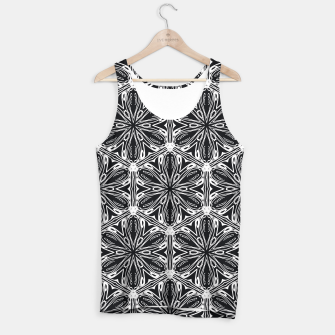 Thumbnail image of Comb Tank Top, Live Heroes