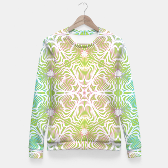 Bloom Fitted Waist Sweater thumbnail image