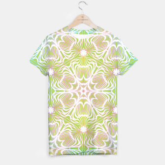 Bloom T-shirt thumbnail image
