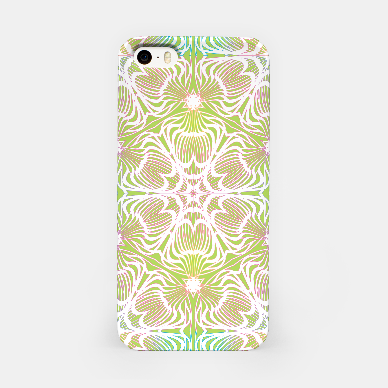 Image of Bloom iPhone Case - Live Heroes