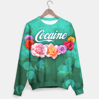 Thumbnail image of Cocaine Sweater, Live Heroes