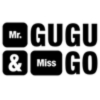 Mr. Gugu & Miss Go logo