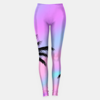 Thumbnail image of Lift Me Up Leggings, Live Heroes