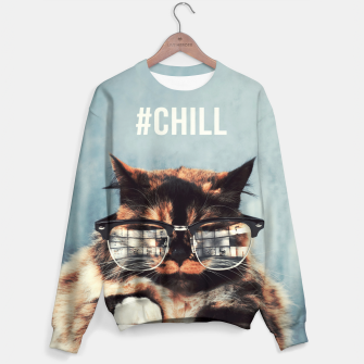 Thumbnail image of Catty Sweater, Live Heroes
