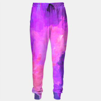 Thumbnail image of Livin High Sweatpants, Live Heroes
