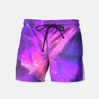 Thumbnail image of Livin High Swim Shorts, Live Heroes