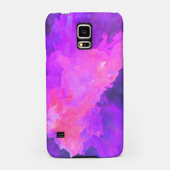 Thumbnail image of Livin High Samsung Case, Live Heroes