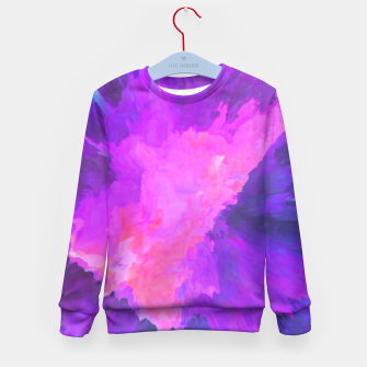 Thumbnail image of Livin High Kid's Sweater, Live Heroes