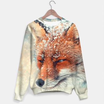 Thumbnail image of The Fox Sweater, Live Heroes