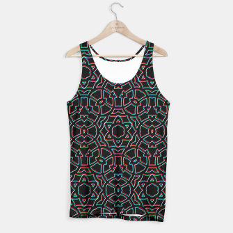 Thumbnail image of Shift Tank Top, Live Heroes