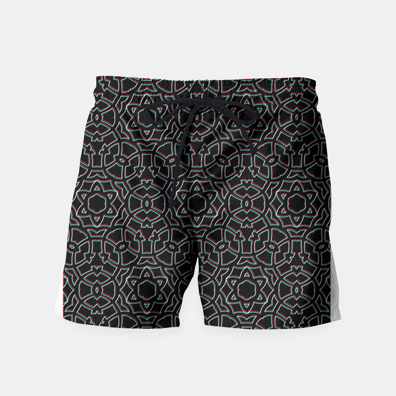 Image of Shift Swim Shorts - Live Heroes