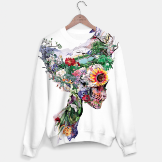 Thumbnail image of  Don't Kill The Nature Sweater, Live Heroes