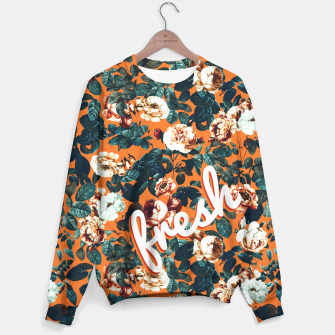 Thumbnail image of Fresh Sweater, Live Heroes