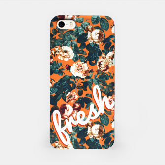 Thumbnail image of Fresh iPhone Case, Live Heroes