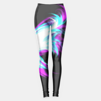 Fairy Wings Leggings thumbnail image