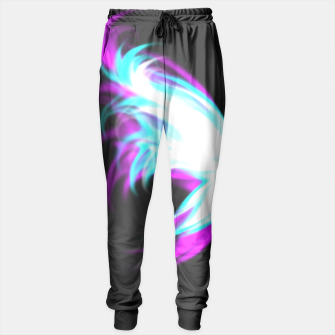 Fairy Wings Sweatpants thumbnail image