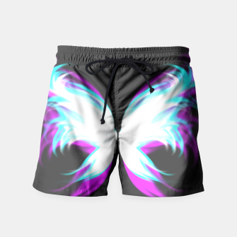 Fairy Wings Swim Shorts thumbnail image