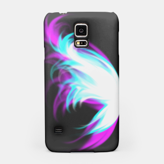 Fairy Wings Samsung Case thumbnail image
