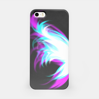 Fairy Wings iPhone Case thumbnail image