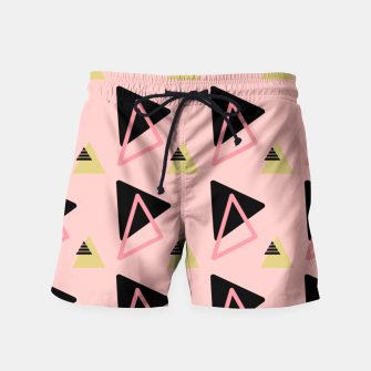 Thumbnail image of Innovative Dynamics  Swim Shorts, Live Heroes