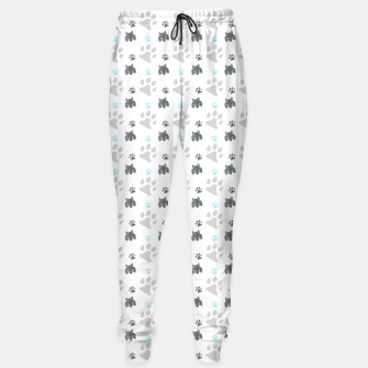 Thumbnail image of Wolf Sweatpants, Live Heroes