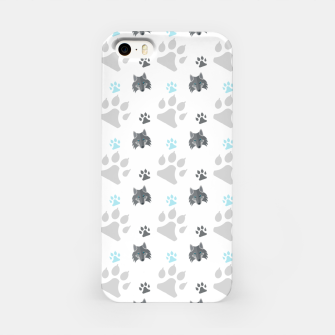 Thumbnail image of Wolf iPhone Case, Live Heroes