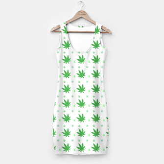 Thumbnail image of Smoking Peace Simple Dress, Live Heroes