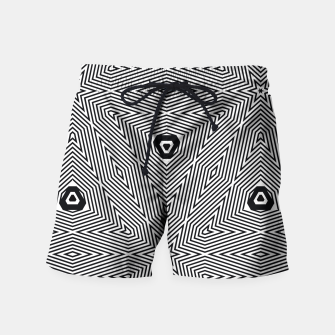 Thumbnail image of Inner Swim Shorts, Live Heroes