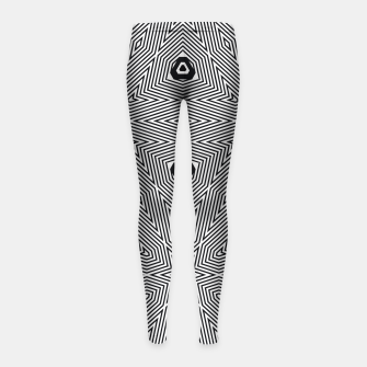 Inner Girl's Leggings thumbnail image