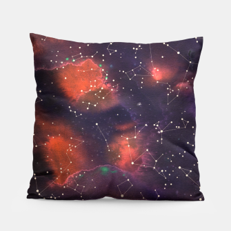 Thumbnail image of Le Cosmos  Pillow, Live Heroes