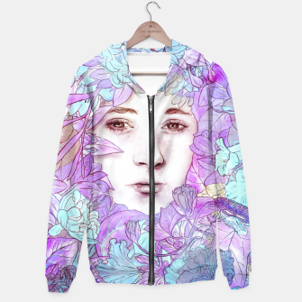 Thumbnail image of Cocoon Sudadera con capucha, Live Heroes