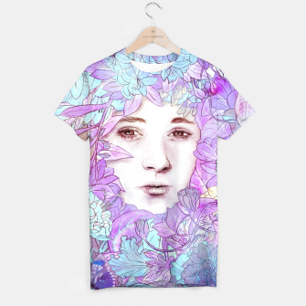Thumbnail image of Cocoon Camiseta, Live Heroes