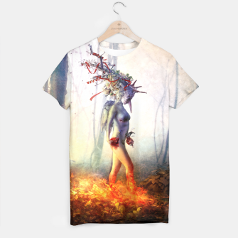 Thumbnail image of Trust in me Camiseta, Live Heroes