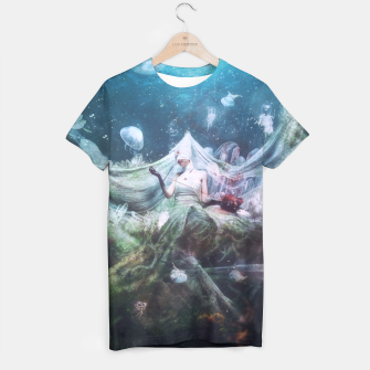 Thumbnail image of Unravel Camiseta, Live Heroes