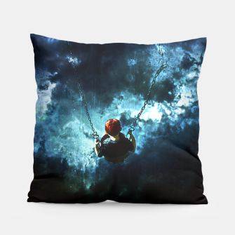 Thumbnail image of Travel is dangeous Almohada, Live Heroes