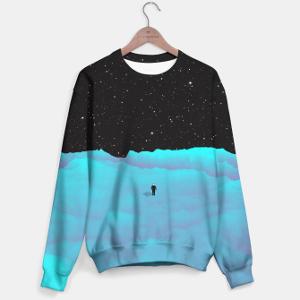 Thumbnail image of Pluto Sweater, Live Heroes