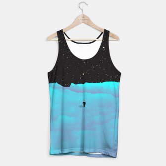 Thumbnail image of Pluto Tank Top, Live Heroes