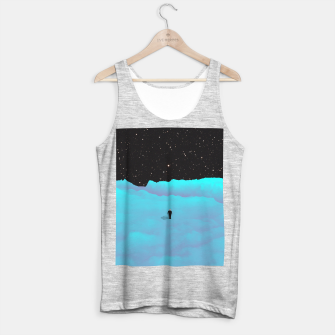 Thumbnail image of Pluto Tank Top regular, Live Heroes