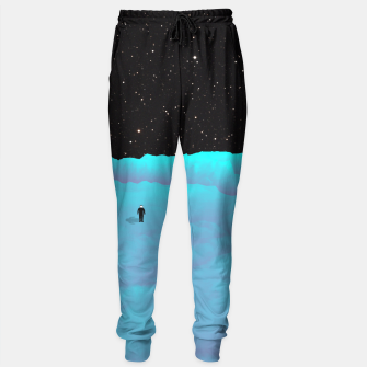 Thumbnail image of Pluto Sweatpants, Live Heroes