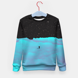 Thumbnail image of Pluto Kid's Sweater, Live Heroes