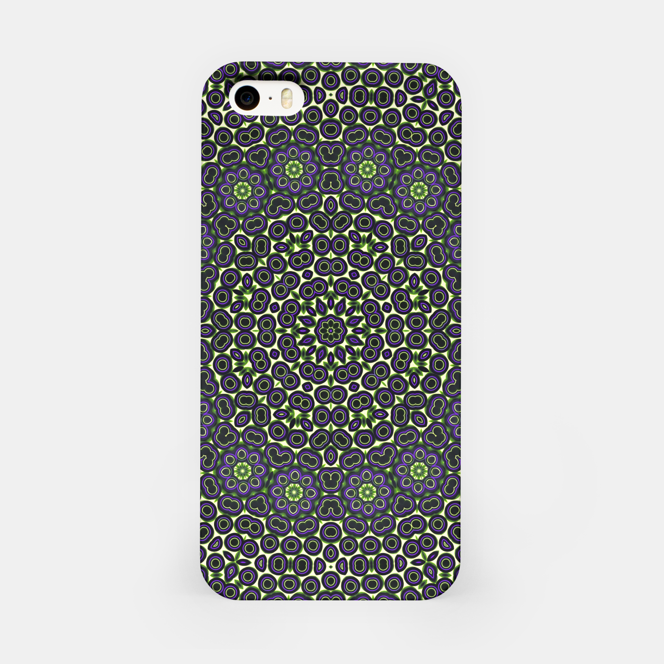 Image of Trouble iPhone Case - Live Heroes