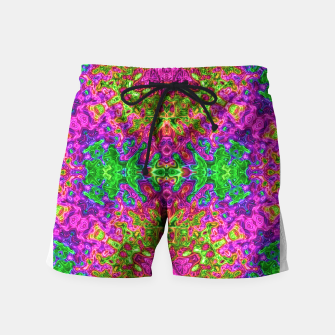 Thumbnail image of Drip Swim Shorts, Live Heroes