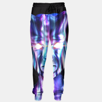 Thumbnail image of Fade Sweatpants, Live Heroes