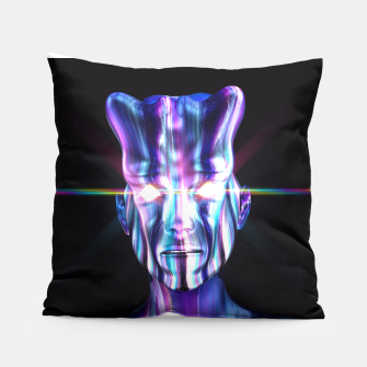 Thumbnail image of Fade Pillow, Live Heroes