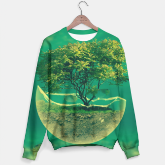 Thumbnail image of Underwater sweater, Live Heroes
