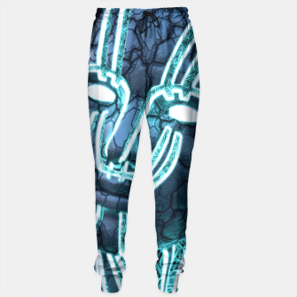 Thumbnail image of Transcend Sweatpants, Live Heroes