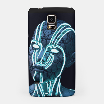 Thumbnail image of Transcend Samsung Case, Live Heroes