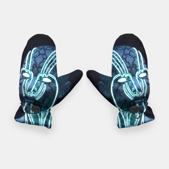 Thumbnail image of Transcend Gloves, Live Heroes