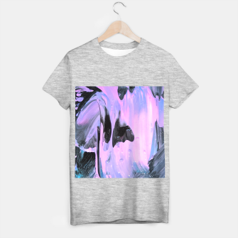 Thumbnail image of Slide T-shirt regular, Live Heroes